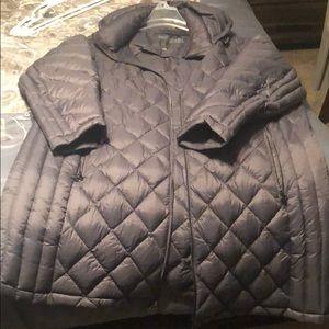 Michael Kors Puffer Coat 1x